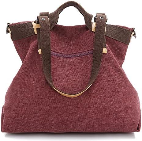Cloth shoulder bag _image4