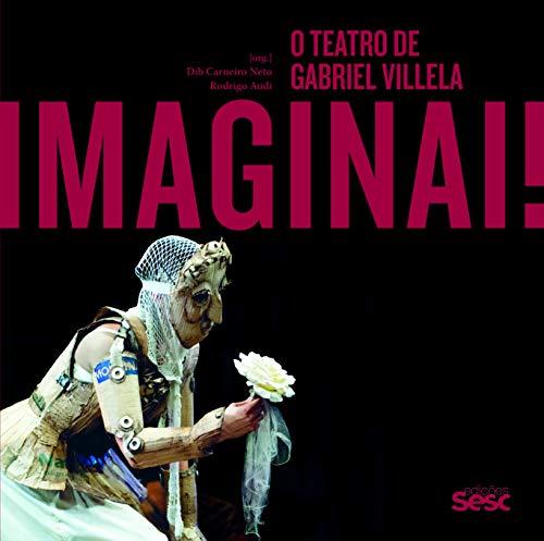 Imaginai: o teatro de Gabriel Villela