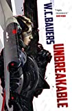 Unbreakable: A Novel (Chronicles of Promise Paen Book 1)