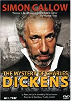 Simon Gallow: the Mystery of Charles Dickens [DVD] [Import]