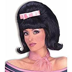 Women's Bouffant Costume Wig