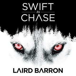 Swift to Chase audiobook cover art