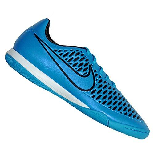 Nike Jr Magista Onda IC Kids Schwarz Blau F004 Größe 38,5