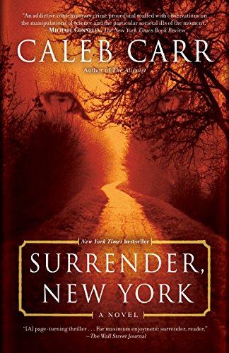 Surrender, New York: A Novel (English Edition)