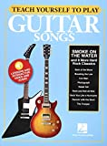 Teach Yourself to Play Guitar Songs: 'Smoke on the Water' & 9 More Hard Rock Classics