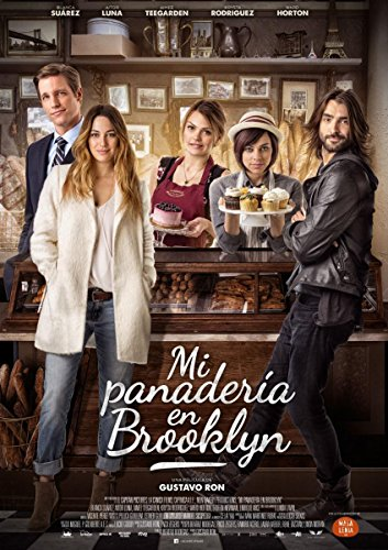 Mi Panaderia En Brooklyn [DVD]