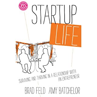 Startup Life cover art