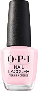 OPI Nail Lacquer Mod You, Light Pink, 15 ml