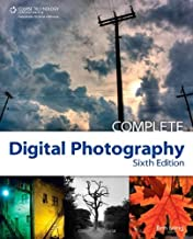Complete Digital Photography by Long, Ben 6th (sixth) Edition [Paperback(2011)]