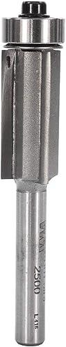 "high quality Whiteside - WS2500 online - 1/2"" 3 outlet sale Flute Flush Trim online"