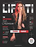 Lifoti Magazine: Megan Morrison Cover Issue 9 September 2019