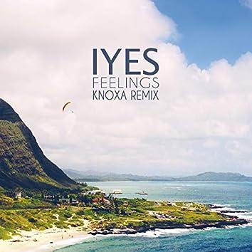 Feelings (KNOXA Remix Radio)