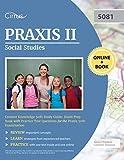 Praxis II Social Studies Content Knowledge...
