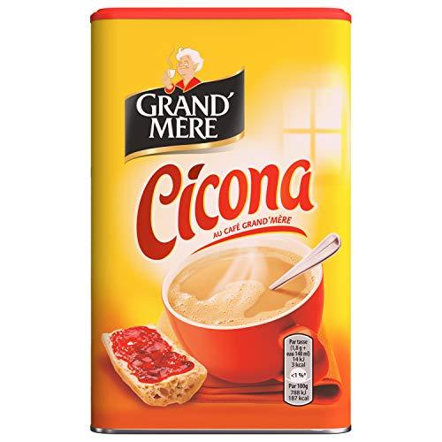 Cicona von Grand Mere Getränk mit Chicoree 250g