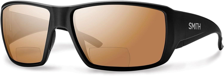 Smith Guides Choice Bifocal Polarized Sunglasses  Men's
