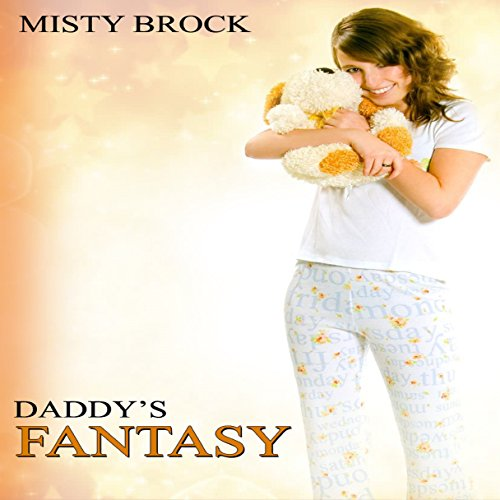 Daddy's Fantasy audiobook cover art