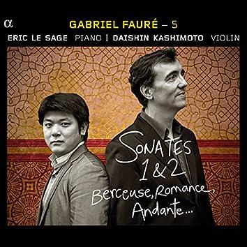 Fauré (Vol. 5)