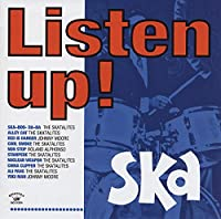 Listen Up! Ska (LP)