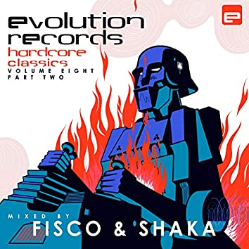 Evolution Records Hardcore Classics, Vol. 8, Part 2