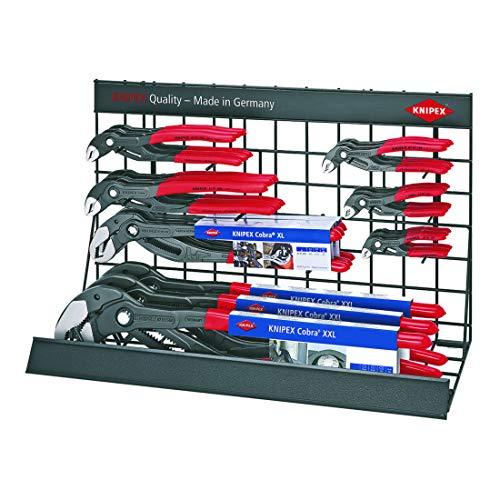 KNIPEX 00 19 29 Cobra Sortiment im Verkaufsdisplay