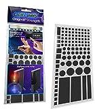 LightDims Original Strength Adesivo resistente, leggero, dimmerabile, per dispositivi elet...