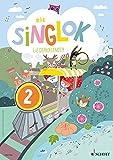 Die Singlok 2. Schulausgabe: Liederkalender