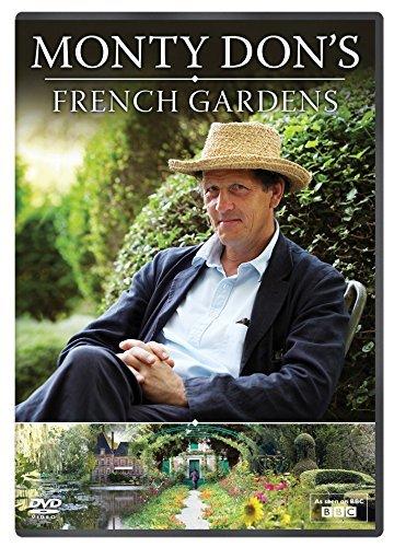 Monty Don's French Gardens [DVD] [UK Import]
