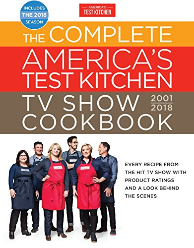 Celebrity & TV Show Cookbooks