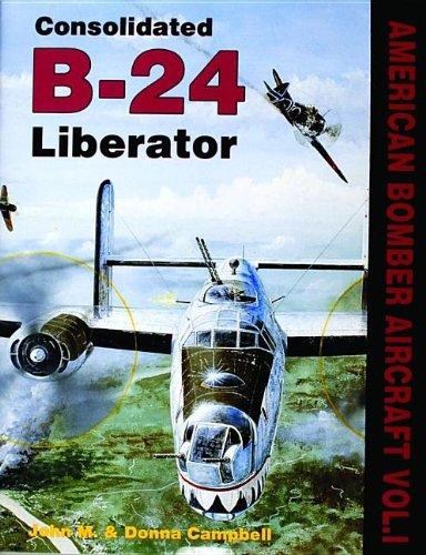Consolidated B-24 Liberator: 001
