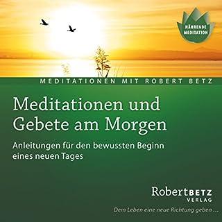 Meditationen und Gebete am Morgen Titelbild