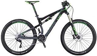Bicicleta Scott Genius 740, 2016