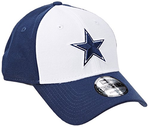 New Era Herren 9Forty Dallas Cowboys Kappe, Blau, OSFA