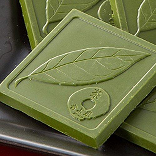 きよ泉『宇治のチョコレート濃』