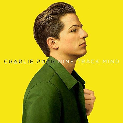 Nine Track Mind by Charlie Puth (2016-08-03)