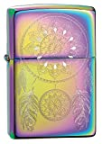 Zippo Dream Catcher Pocket Lighter, Multi Color, One Size