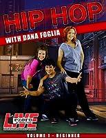 Live at Broadway Dance Center - Hip Hop Vol. I with Dana Foglia
