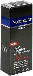 Neutrogena Men Face Moisturizer, Age Fighter, 1.4 Ounce (40 g) (Pack of 2)