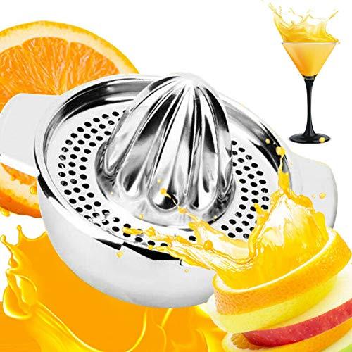 Orange Hand Press Manual Citrus Fruit Lemon Juicer Juice Squeezer Commercial Pro Home Travel Healthy Kitchen Tools Portable 1 Pc