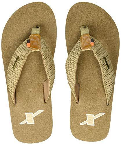 Sparx Men's CLCL Flip Flops Thong Slippers - 6 UK/India...