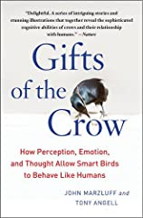 Gifts of the Crow How Perception Emotion and Thought Allow Smart Birds to Behave Like Humans