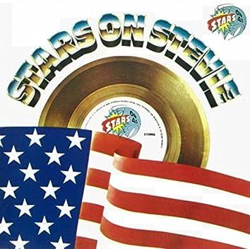 Stars On Stevie (Original Single Edit)