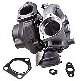 maXpeedingrods Para 530d 730d (E60/E61) 160 kW Turbocompresor/Turbo - 725364-4