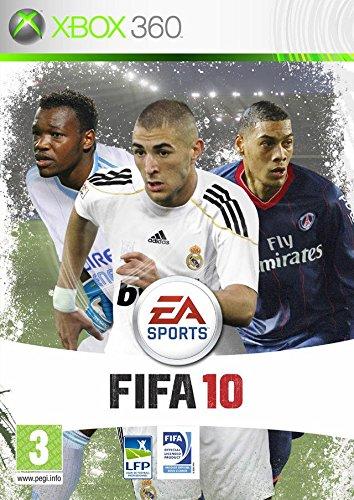Electronic Arts Fifa 10, XBox 360