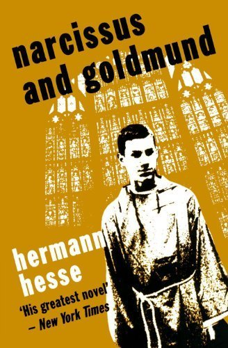 Narcissus and Goldmund (Peter Owen Modern Classic) by Hermann Hesse(2006-07-01)