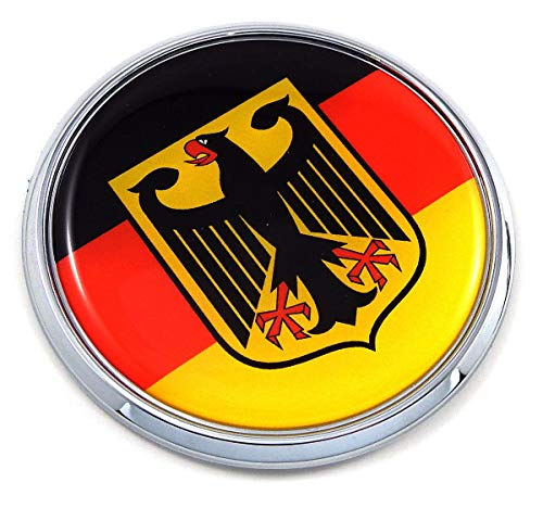 Germany German Deutschland Flag 2.75