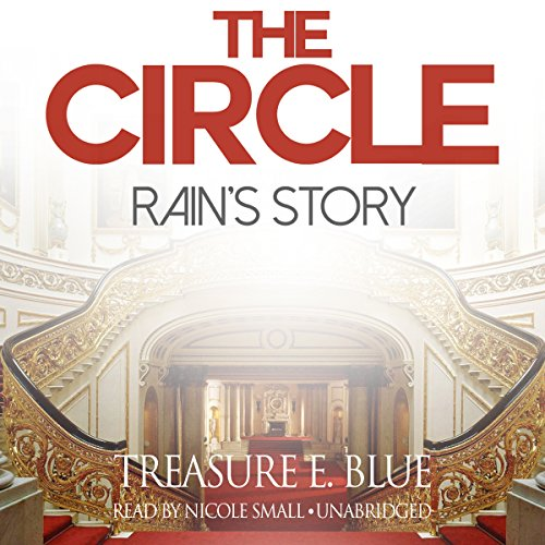 The Circle: Rain's Story copertina