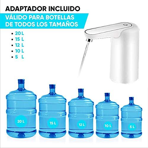 Delgeo Dispensadores de agua fría y fuentes