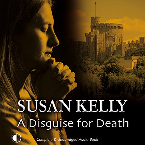 A Disguise for Death audiobook cover art