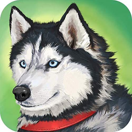 Simulador de Cachorro - Vida animal