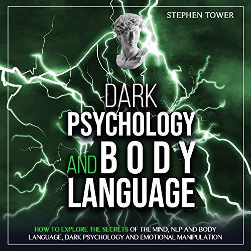 Dark Psychology and Body Language cover art